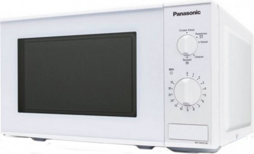 Микроволновая печь PANASONIC NN-SM221WZTE