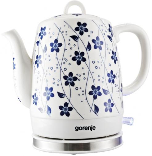 Чайник GORENJE K 10 C