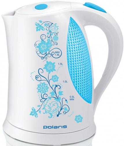 Чайник POLARIS PWK 1822 CLR