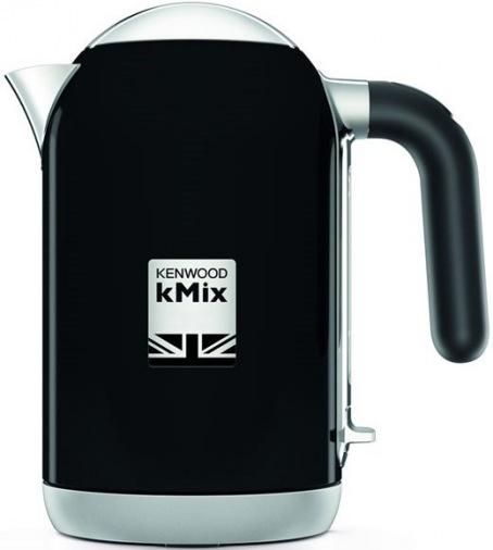 Чайник KENWOOD ZJX 740 BK