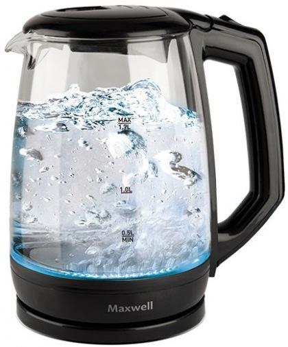 Чайник MAXWELL MW 1076