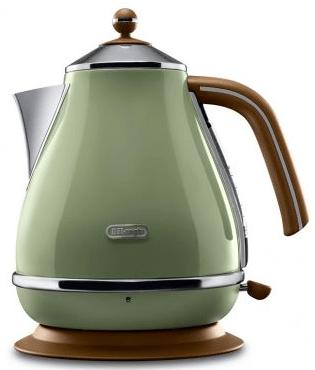 Чайник DELONGHI KBOV 2001.GR
