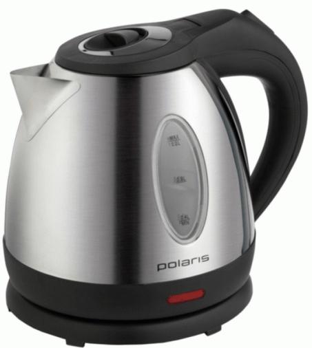 Чайник POLARIS PWK 1284 CA (Black)