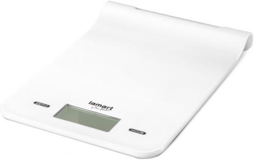 Весы кухонные Lamart LT 7023