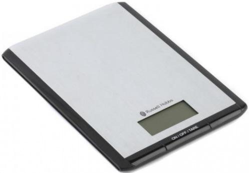 Весы кухонные RUSSELL HOBBS BW 01933 B