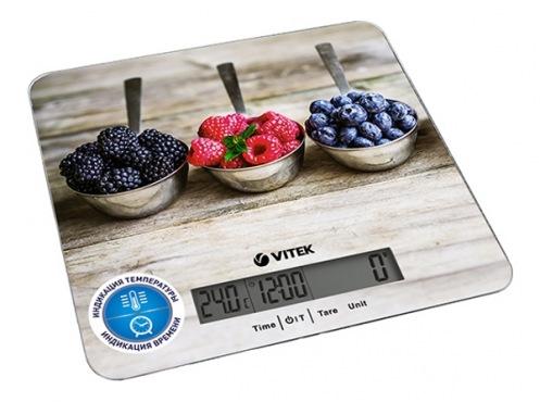 Весы кухонные VITEK VT 2429