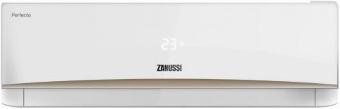 Кондиционер ZANUSSI ZACS-07HPF/A17/N1