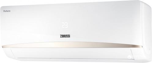 Кондиционер ZANUSSI ZACS-09HPF/A17/N1