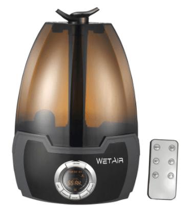 Увлажнитель воздуха WetAir MH-206BRC