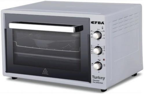 Мини-печь EFBA 7003 Grey