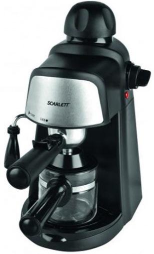 Кофеварка Scarlett SC 037