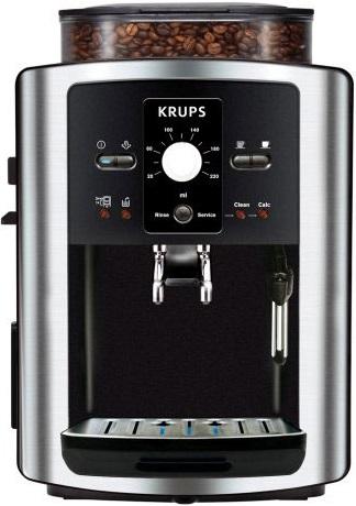 Кофеварка KRUPS EA 8010PN