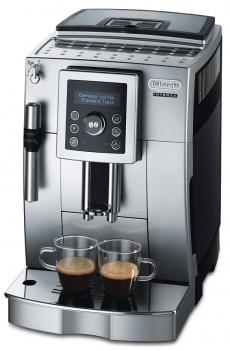Кофейная машина DeLonghi ECAM 23.420 SW