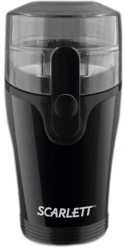 Кофемолка Scarlett SC 4245 black