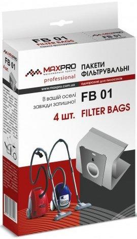 Пылесборник бумажный MAXPRO FB 01