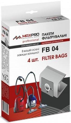 Пылесборник бумажный MAXPRO FB 04