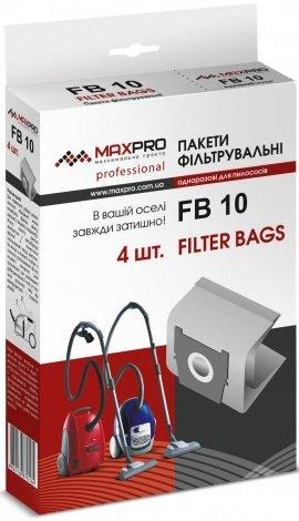 Пылесборник бумажный MAXPRO FB 10