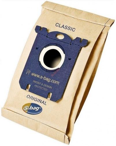 Мешки для пылесосов ELECTROLUX E200 (5 шт)