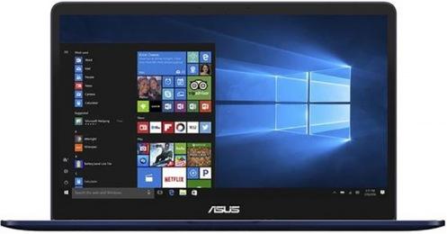 Ноутбук ASUS UX550VE-BN041T Blue (90NB0ES1-M00550)