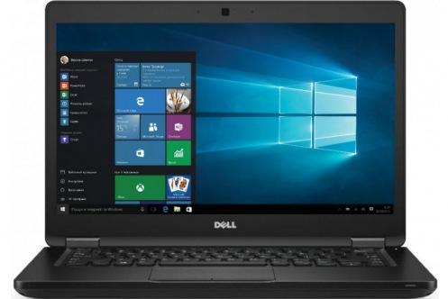 Ноутбук Dell Latitude 5480 (N049L548014_W10)