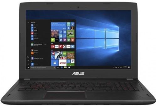 Ноутбук ASUS FX502VD-FY012T (90NB0F05-M00160)
