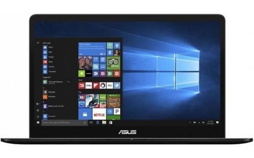 Ноутбук Asus UX550VD-BN090T Black (90NB0ET2-M01280)