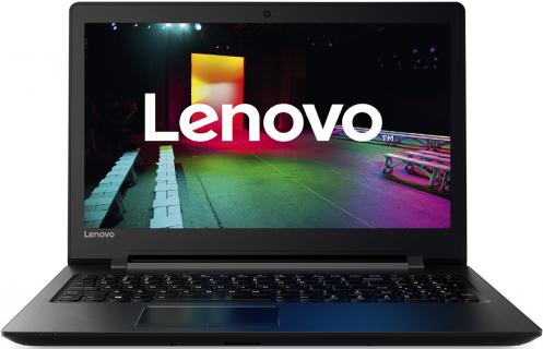 Ноутбук Lenovo IdeaPad 110-15 Black (80T700D2RA)