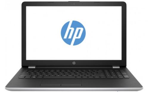 Ноутбук HP 15-bs563ur Silver (2LE35EA)
