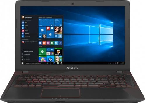Ноутбук ASUS FX553VD-FY459T