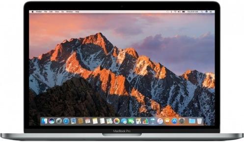 Ноутбук APPLE A1708 MacBook Pro (MPXQ2UA/A)