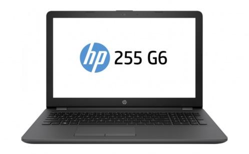Ноутбук HP 255 G6 Silver (2HH06ES)