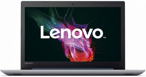Ноутбук Lenovo IdeaPad 320 Denim Blue (80XR00TNRA)
