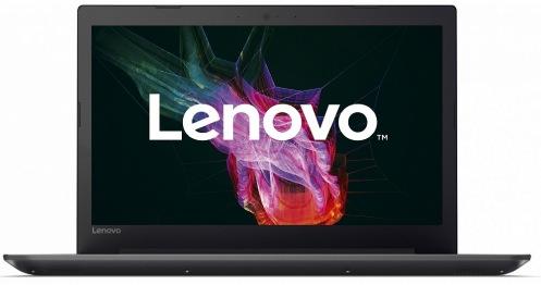 Ноутбук Lenovo IdeaPad 320 Onyx Black (80XL02SNRA)