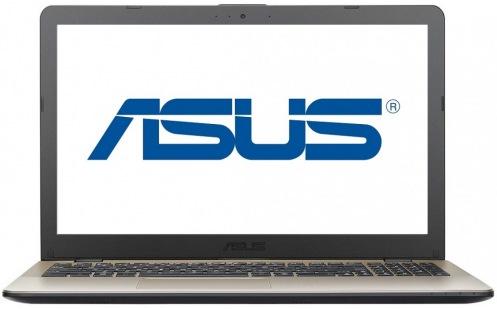 Ноутбук ASUS X542UQ-DM031 Gold (90NB0FD3-M00380)