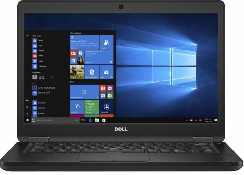 Ноутбук Dell Latitude 5480 (N093L548014_W10)