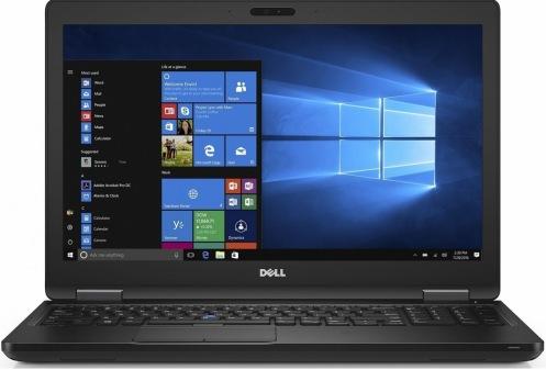Ноутбук Dell Latitude 5580 (N096L558015_W10)