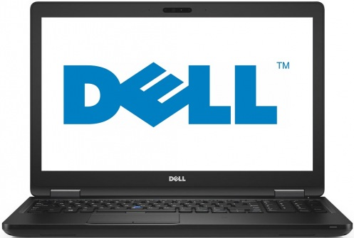 Ноутбук Dell Latitude 5580 (N098L558015_UBU)
