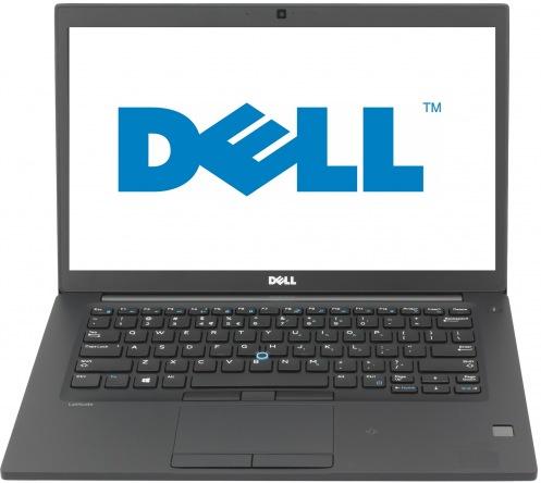 Ноутбук Dell Latitude 7480 (N020L748014_DOS)