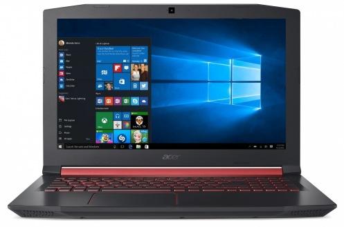 Ноутбук Acer Nitro 5 AN515-51-57KA (NH.Q2QEU.003)