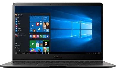 Ноутбук ASUS UX370UA-C4060R (90NB0EN2-M03760)