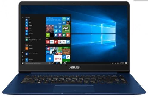 Ноутбук Asus Zenbook UX550VD-BN069R (90NB0ET1-M02190)