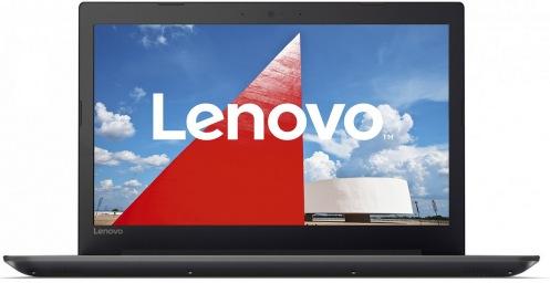 Ноутбук Lenovo IdeaPad 320 Onyx Black (80XL02QXRA)