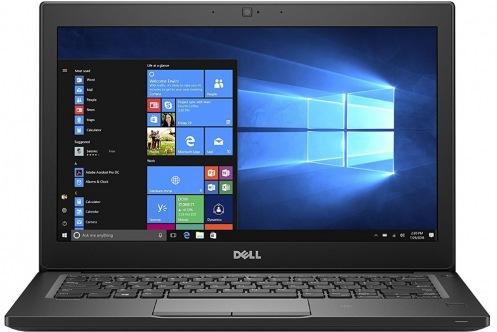 Ноутбук DELL Latitude 7280 (N007L728012EMEA-08)