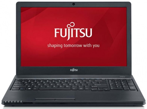 Ноутбук Fujitsu LIFEBOOK A555 (LKN:A5550M0002UA)