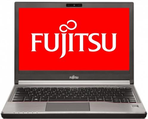 Ноутбук Fujitsu LIFEBOOK E736 (LKN:E7360M0003UA)