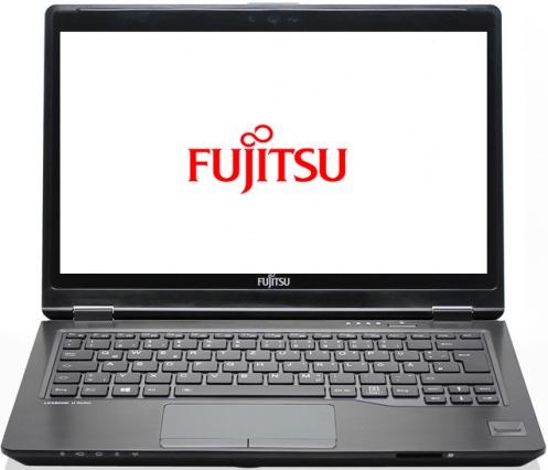 Ноутбук Fujitsu LIFEBOOK U727 (LKN:U7270M0002UA)