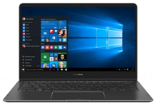 Ноутбук Asus Zenbook UX370UA-C4059R (90NB0EN2-M03770)