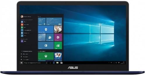 Ноутбук Asus Zenbook UX550VE-BN042R (90NB0ES1-M01360)