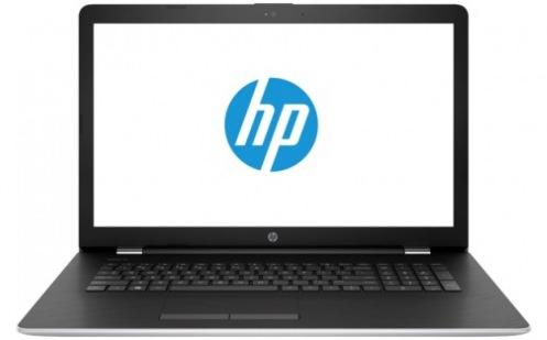 Ноутбук HP 17-ak074ur Silver (2LE08EA)