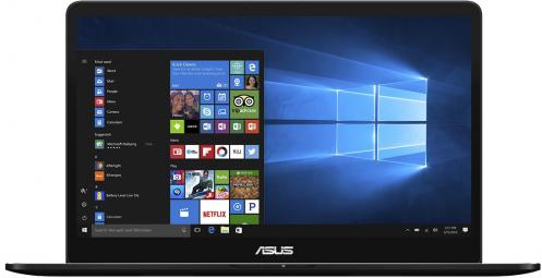 Ноутбук Asus Zenbook UX550VE-BN045R (90NB0ES2-M01380)
